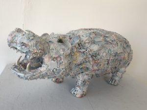 Hippo von Julien Garcia