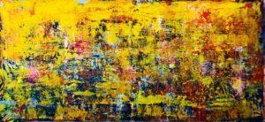 Horizon Multicolore 4 von Philippe Bordonnet