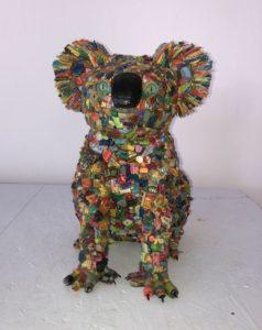 Koala von Julien Garcia