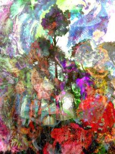 Herbstklang von Silke Lotta Gonzalez Leon