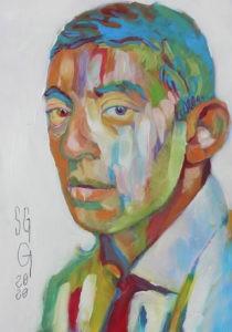 1. Lucien Ginsburg - Grégory Huck
