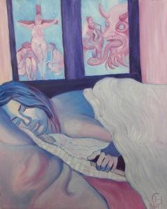 14. Le rêve d'Hermine - Grégory Huck