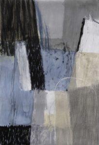 Granite Structures 1 - Sarah Walbeck