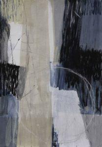 Granite Structures 3 - Sarah Walbeck