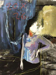 Present - Ylvie Reinauer