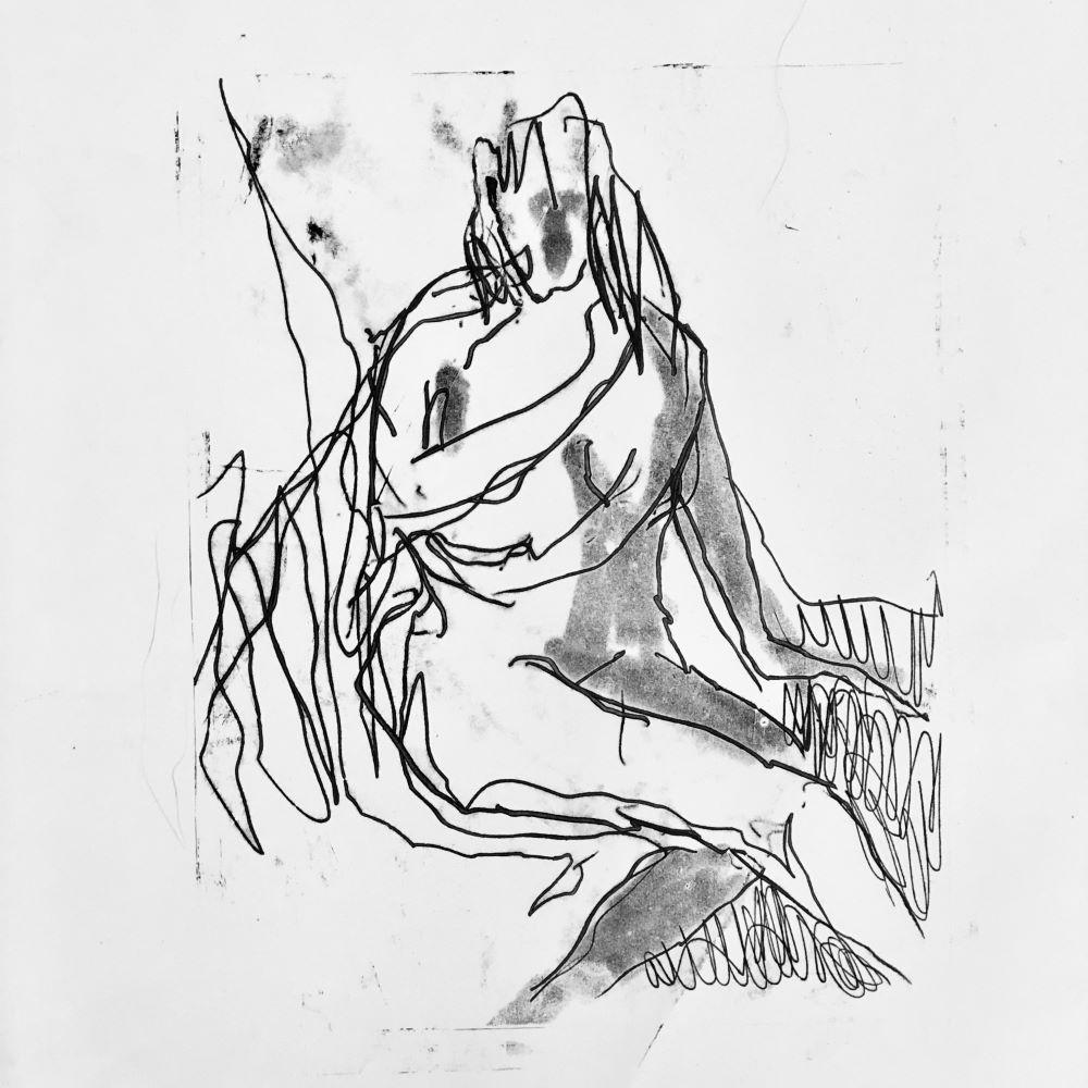 Print I - Ylvie Reinauer