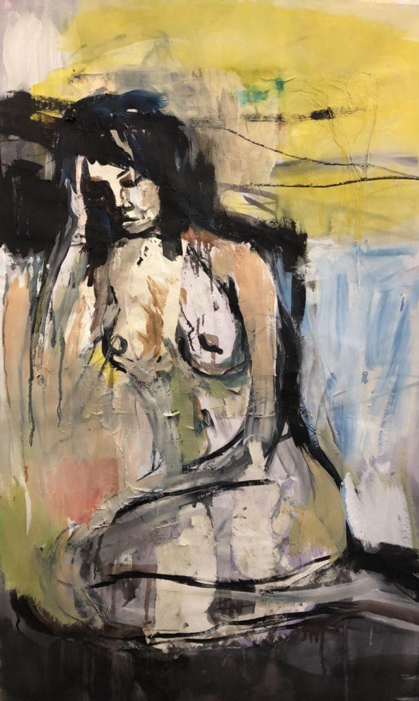 Thinking - Ylvie Reinauer