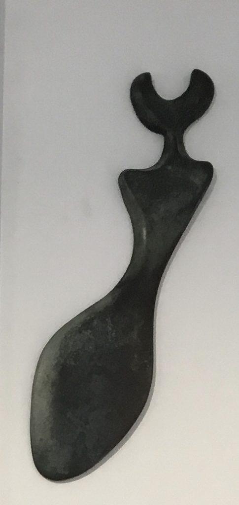 Venus Bronce - Max Meinrad Geiger