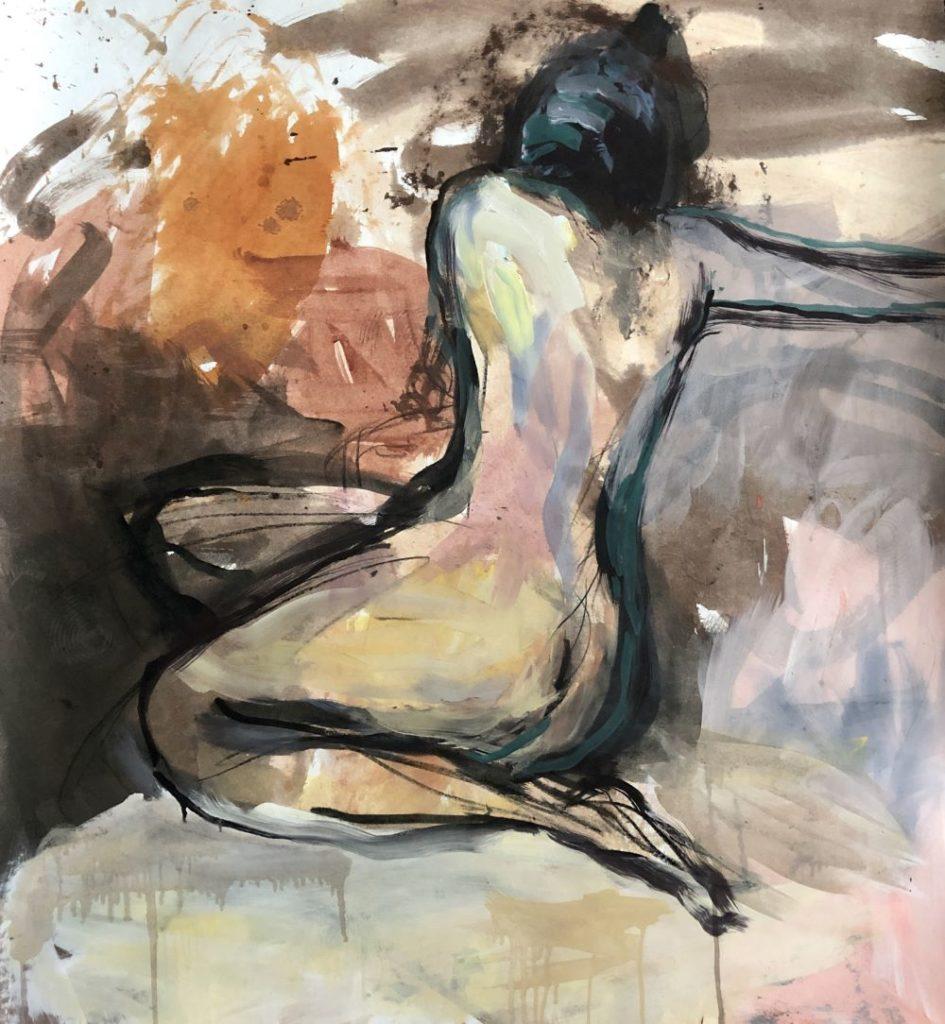 Warm Breeze - Ylvie Reinauer