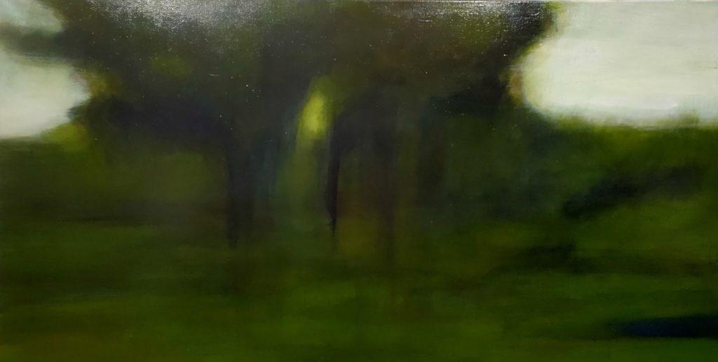 wild forest von Sophie Bassot