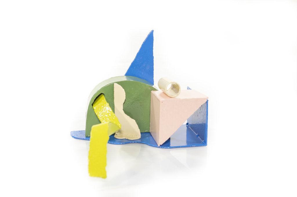 Architectura 4 von Julien Cuny