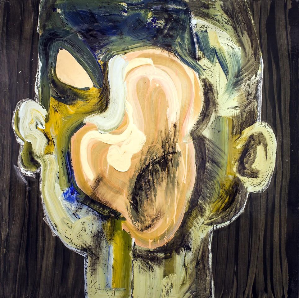 Chewing Gum von Julien Cuny