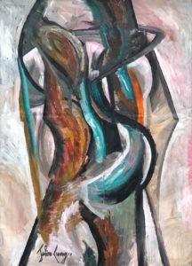 Mystic River von Julien Cuny