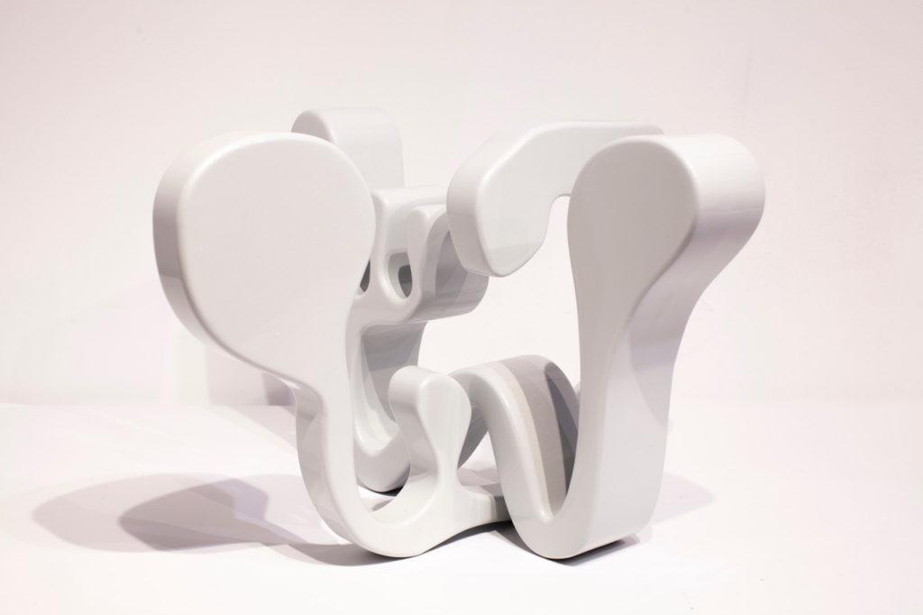 Quantique 3 von Julien Cuny