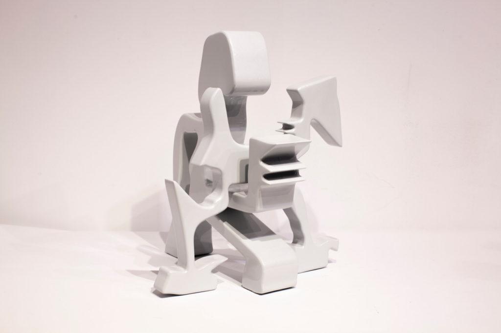 Quantique 4 von Julien Cuny