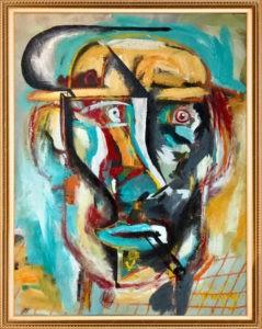 Rimbaud von Julien Cuny