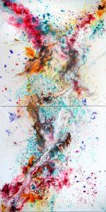 Healing Cells von Petra Heck