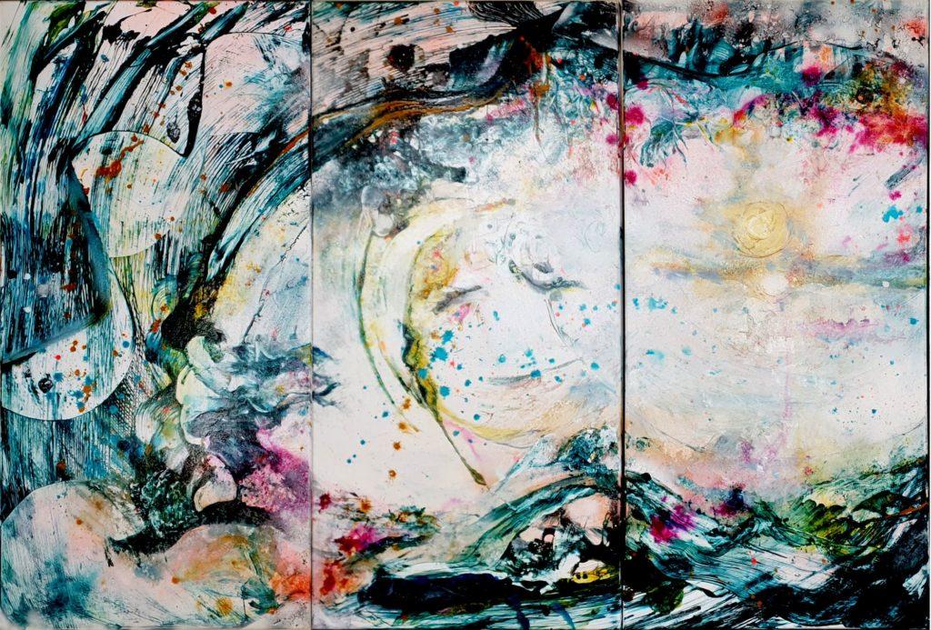 Pure Harmony III von Petra Heck