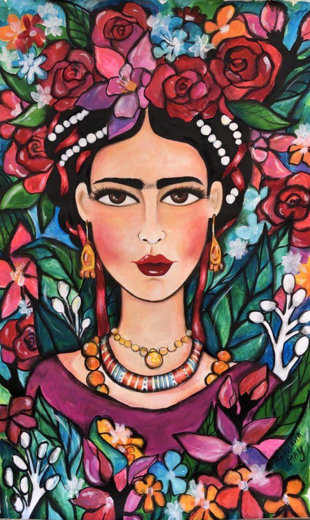 Frida von Anastasia May