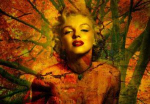 My Marilyn von Adelia Clavien